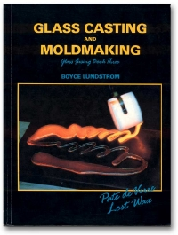 Casting and Moldmaking : Cover